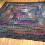 10 stitch blanket